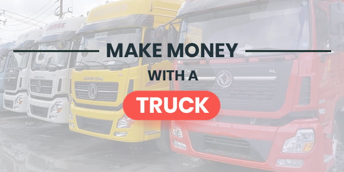 How-To-Make-Money-with-a-Truck